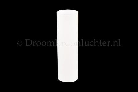Lampholder White glass for Chandelier