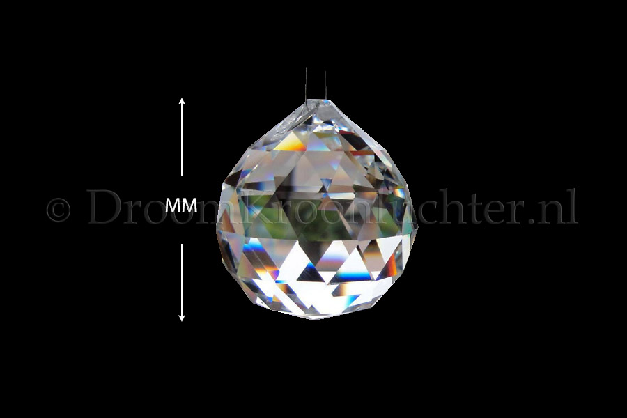 Crystal Ball for chandelier