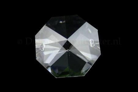 Crystal Bead Octagon